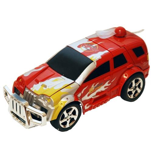 Машина Джип краш-тест - В интернет-магазине