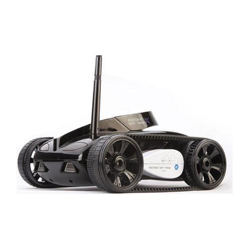 Танк-шпион с видеокамерой i-spy tank - Фотография