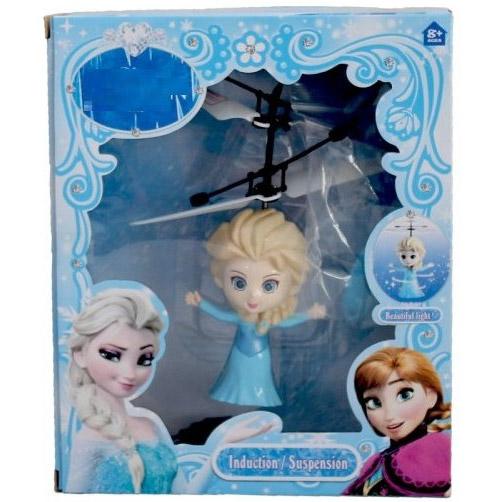 Летающая Фея Frozen (управление от руки, 6 см.) - В интернет-магазине
