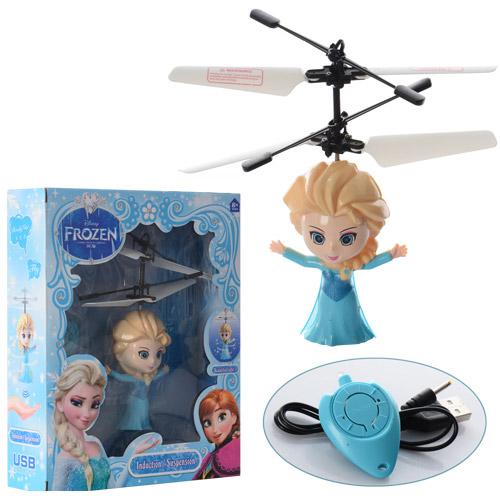Летающая Фея Frozen (управление от руки, 6 см.) - Фото