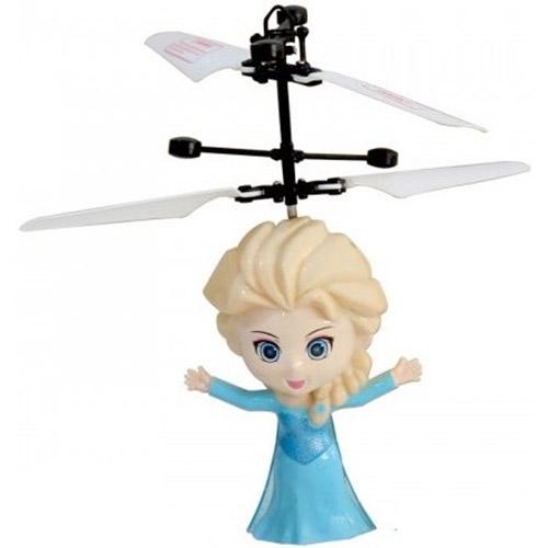 Летающая Фея Frozen (управление от руки, 6 см.)