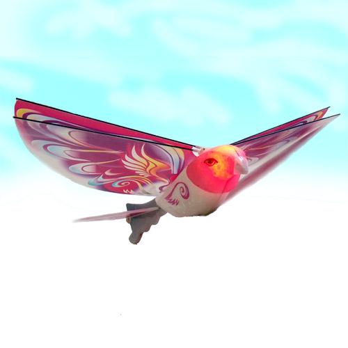 Радиоуправляемая Летающая птица