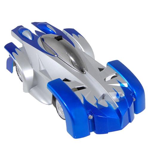 i-Стенолаз (машинка ездит по стенам и потолку)