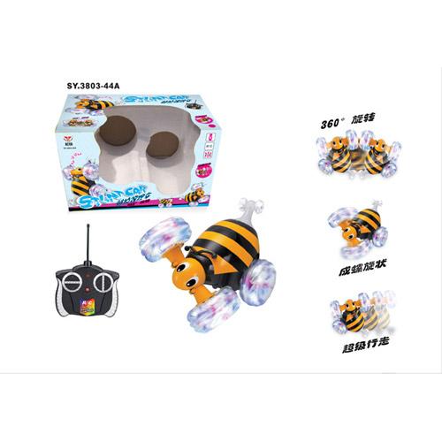 Машина-перевертыш Пчела - Фото