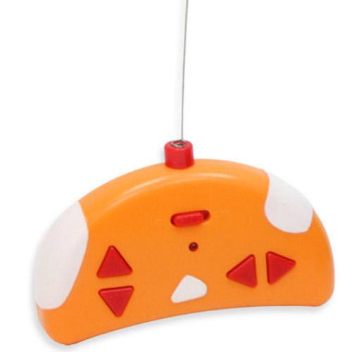 Радиоуправляемая машинка Красавчик Смурф - игрушка (12 см) - В интернет-магазине