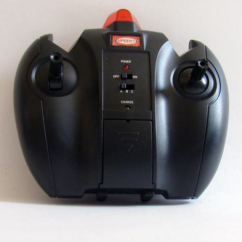 Радиоуправляемая Машинка-стенолаз (13 см.) - В интернет-магазине