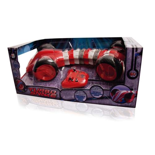 Машина-змея Turbo Snake (47 см.) - В интернет-магазине