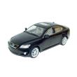 Черный Радиоуправляемый Lexus IS 350 (31 см)