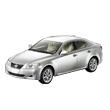 Серебристый Радиоуправляемый Lexus IS 350 (31 см)