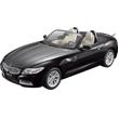 Черный Радиоуправляемая BMW Z4 (1:12, 39 см)