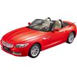 Красный Радиоуправляемая BMW Z4 (1:12, 39 см)