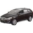 Черный Радиоуправляемая Volvo XC60 (1:14, 32 см)