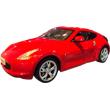 Красный Радиоуправляемая Nissan 370Z (1:14, 33 см)