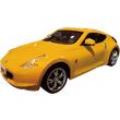 Желтый Радиоуправляемая Nissan 370Z (1:14, 33 см)