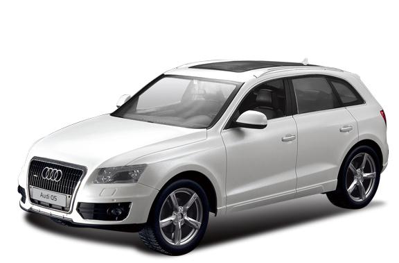 Радиоуправляемая Audi Q5 (1:14, 33 см)
