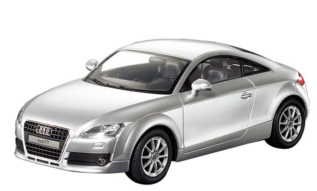 Радиоуправляемая Машина 1:14 Audi TT