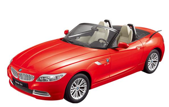 Радиоуправляемая BMW Z4 (1:12, 39 см)