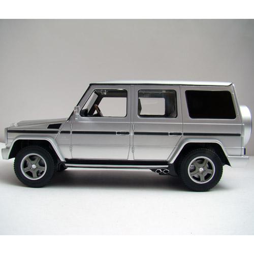 Радиоуправляемый Mercedes G55 (Гелендваген, 1:14, 33 см) - В интернет-магазине