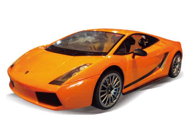 Радиоуправляемая Lamborghini Gallardo (1:14, 33 см)