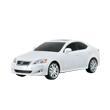 Белый Маленькая радиоуправляемая машинка Lexus IS 350 (1:24, 18 см)