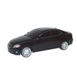 Черный Маленькая радиоуправляемая машинка Lexus IS 350 (1:24, 18 см)