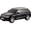 Черный Радиоурпаляемая Машинка Audi Q5 (1:24, 20 см)