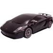 Черный Маленькая радиоуправляемая Машинка Lamborghini Gallardo Superleggera (1:24, 18 см.)