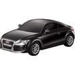 Черный Маленькая Радиоуправляемая Машинка Audi TT (1:24, 17 см)
