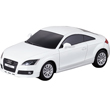 Белый Маленькая Радиоуправляемая Машинка Audi TT (1:24, 17 см)