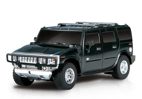 Радиоуправляемая Машина 1:27 Hummer H2