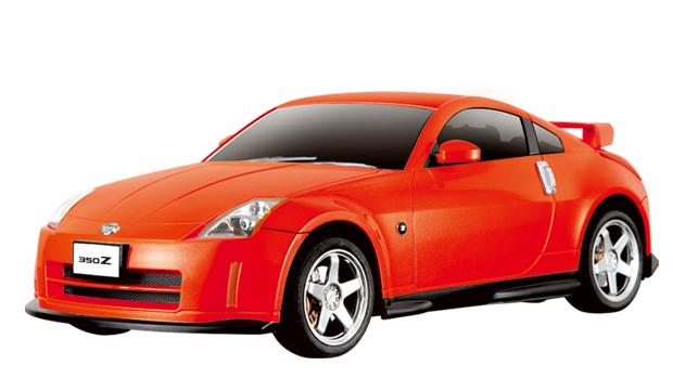 Радиоуправляемая Машина 1:24 Nissan 350Z