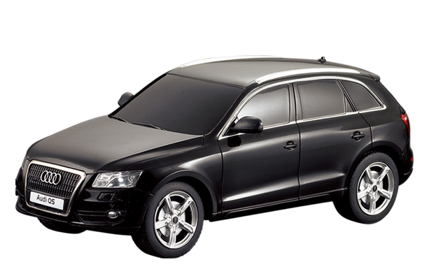 Радиоурпаляемая Машинка Audi Q5 (1:24, 20 см)