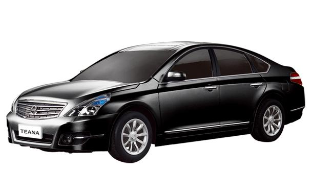 Радиоуправляемая Машина 1:24 Nissan Teana