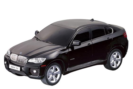 Радиоуправляемая Мини-Машинка 1:43 BMW X6