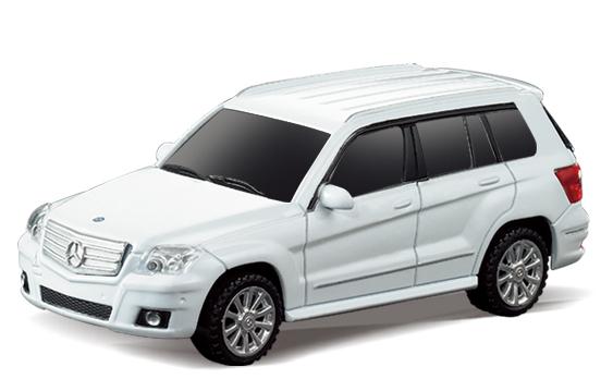 Радиоуправляемая Мини-Машина 1:43 Mercedes GLK