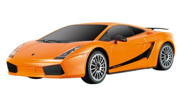 Машина 1:41 Lamborghini