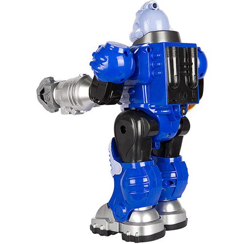 Интерактивный робот Android (15 см) - Фотография