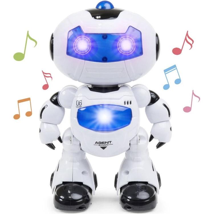 Радиоуправляемый робот Танцор (22 см)