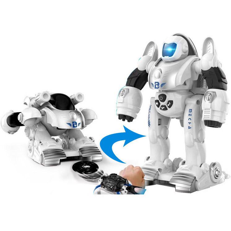 Робот Деформер-катапульта (22 см.)