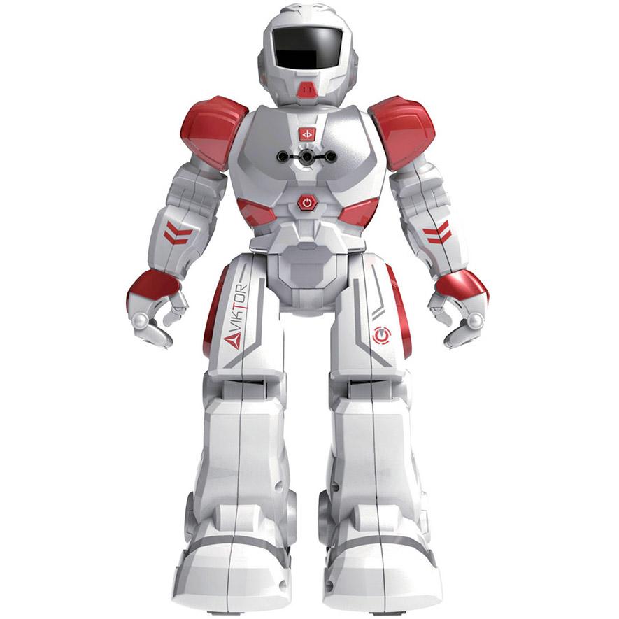 Красный Радиоуправляемый робот Future Bot (26 см.)