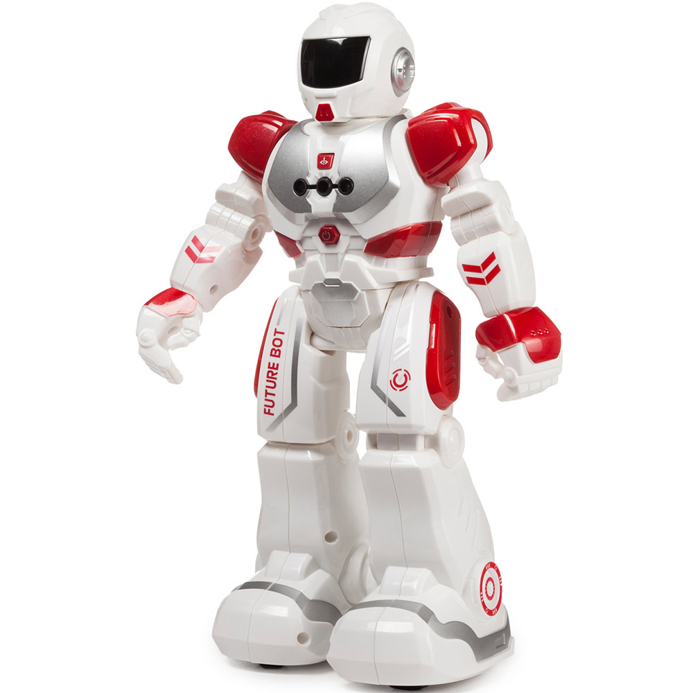 Радиоуправляемый робот Future Bot (26 см.)
