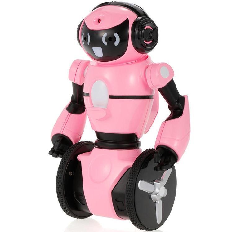 Радиоуправляемый Робот-официант (19 см.) - Изображение