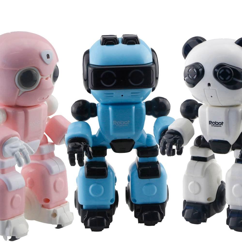 Радиоуправляемый робот Pet Lovely (16 см.)
