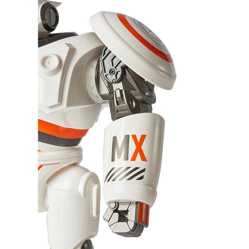 Радиоуправляемый робот Crazon Defenders (стреляет ракетами, 33 см.) - В интернет-магазине