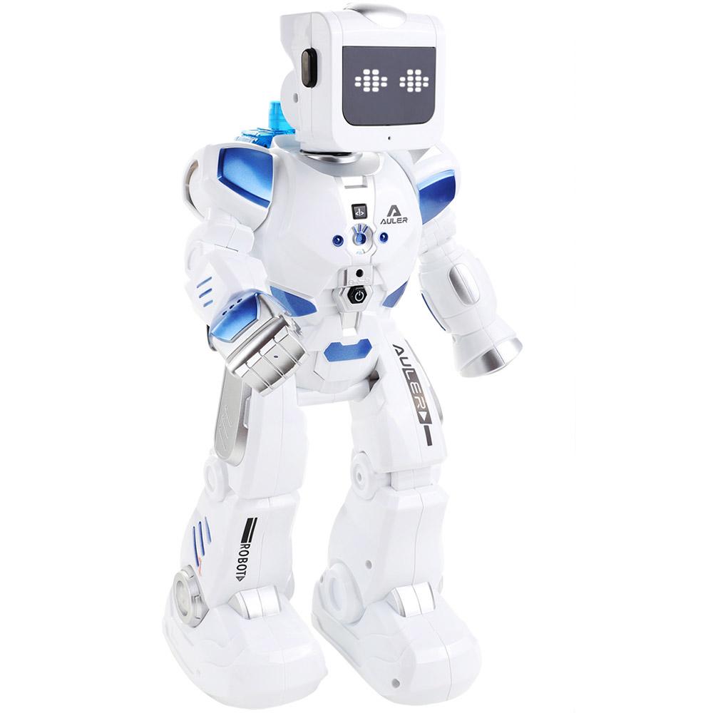 Интерактивный Радиоуправляемый робот K3 Эпсилон Ти (37 см.)