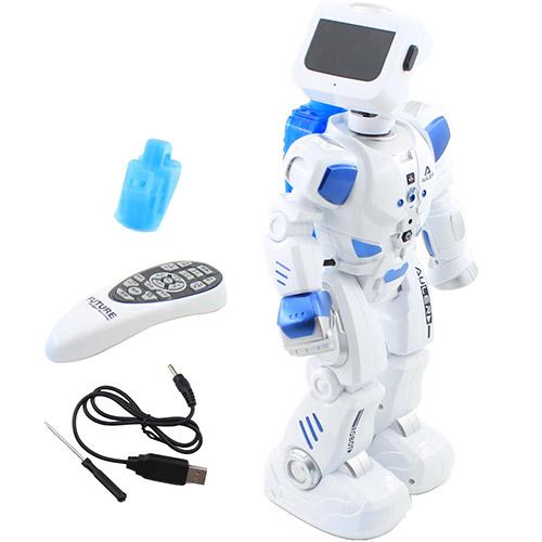 Интерактивный Радиоуправляемый робот K3 Эпсилон Ти (37 см.) - В интернет-магазине