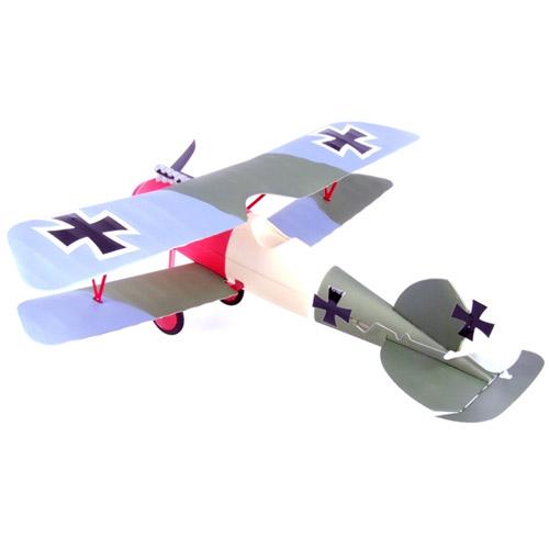 Самолет Albatros D. V. - В интернет-магазине