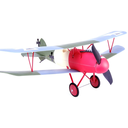 Радиоуправляемый Самолет Albatros D. V.