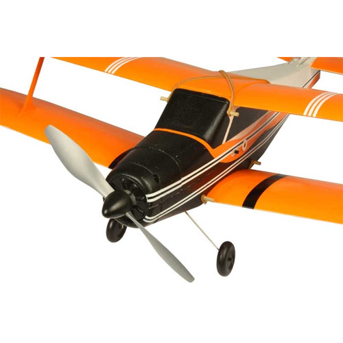 Самолет Beechcraft Model 17 - Staggerwing - Фотография