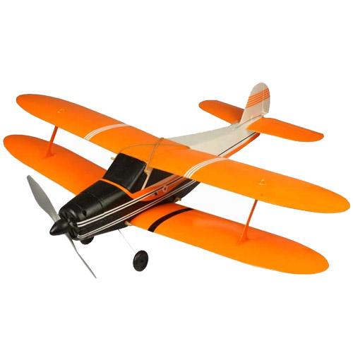 Самолет Beechcraft Model 17 - Staggerwing